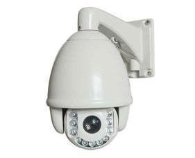 SpeedDome-CCTV-ITR